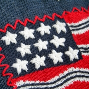 ugly fourth of july sweaters