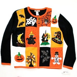 Is it really already that time of year? Halloween sweaters | The ...