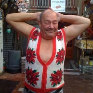 we like ugly christmas sweater vest ramie cotton nice on ebay the ugly sweater shop - Ebay Ugly Christmas Sweater