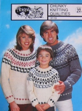 The Ski Sweater – Fugly or Fabulous?