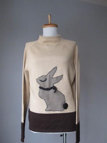Bunny Sweater Ann Taylor