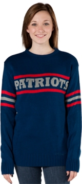 Ugly Super Bowl Sweater?