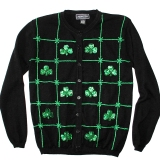 St Patrick's Day ugly sweaters on Pinterest