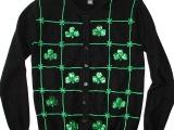 St Patrick's Day ugly sweaters onPinterest