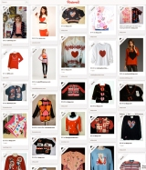 160 Ugly Valentines Sweaters on Pinterest!