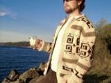 Big Lebowski fan? Make your own Dudesweater!